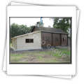 Holiday house extension - code FRG 25