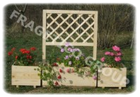 Flower box FRG 7