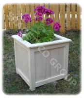 Flower box FRG 10