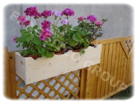Flower box FRG 13